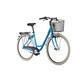 Vermont Rosedale 3s Naiset kaupunkipyörä , petrooli